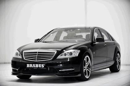 2011 Mercedes-Benz S-klasse ( W221 ) AMG by Brabus 1