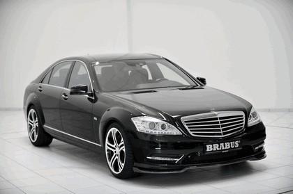 2011 Mercedes-Benz S-klasse ( W221 ) AMG by Brabus 5