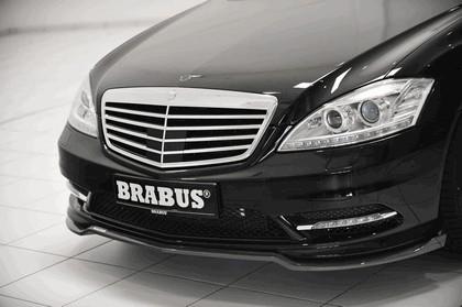 2011 Mercedes-Benz S-klasse ( W221 ) AMG by Brabus 7