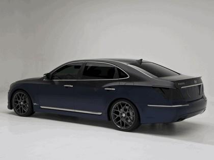 2010 Hyundai Equus by RMR Signature 2