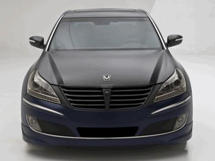 2010 Hyundai Equus by RMR Signature 4