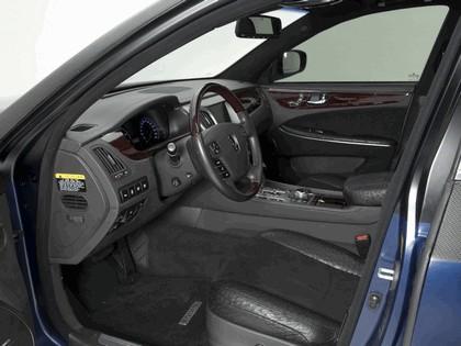 2010 Hyundai Equus by RMR Signature 6