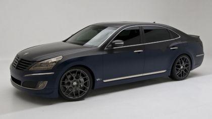 2010 Hyundai Equus by RMR Signature 9