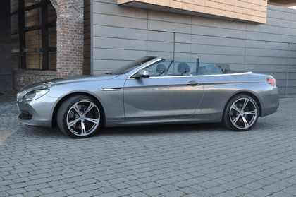 2011 BMW 6er ( F13 ) by AC Schnitzer 2