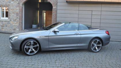 2011 BMW 6er ( F13 ) by AC Schnitzer 1