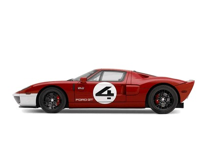 2011 Ford GT Camilo Edition Twin Turbo by Heffner 2