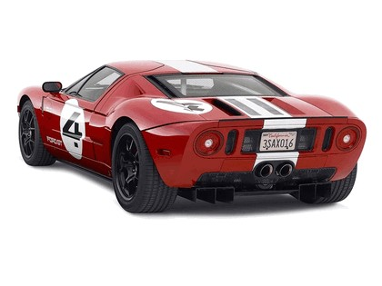 2011 Ford GT Camilo Edition Twin Turbo by Heffner 3