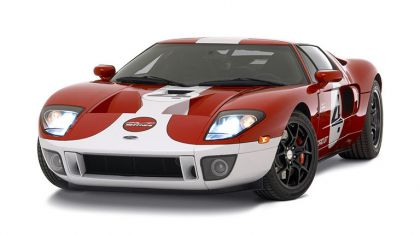 2011 Ford GT Camilo Edition Twin Turbo by Heffner 7