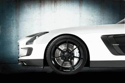 2011 Mercedes-Benz SLS 63 AMG ( C197 ) by Mansory 15