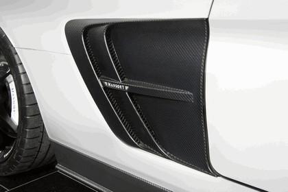 2011 Mercedes-Benz SLS 63 AMG ( C197 ) by Mansory 16