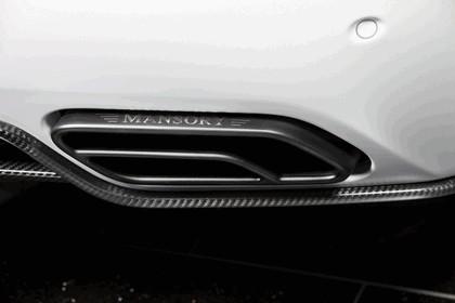 2011 Mercedes-Benz SLS 63 AMG ( C197 ) by Mansory 20
