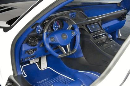 2011 Mercedes-Benz SLS 63 AMG ( C197 ) by Mansory 23