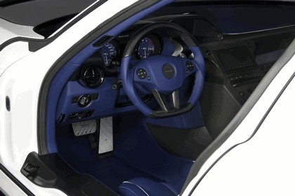 2011 Mercedes-Benz SLS 63 AMG ( C197 ) by Mansory 26