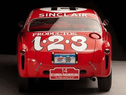 1952 Ferrari 340 Mexico Vignale berlinetta 7