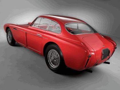 1952 Ferrari 340 Mexico Vignale berlinetta 9