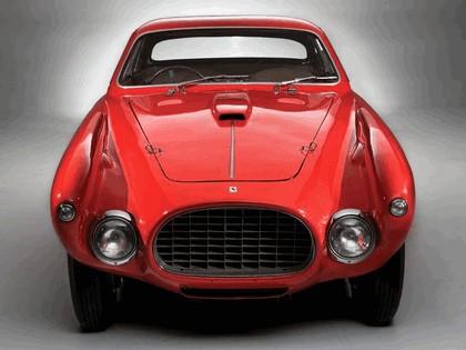 1952 Ferrari 340 Mexico Vignale berlinetta 13