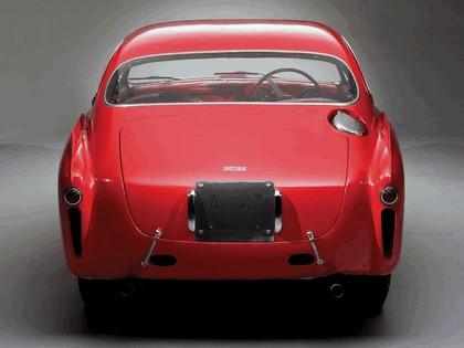1952 Ferrari 340 Mexico Vignale berlinetta 15