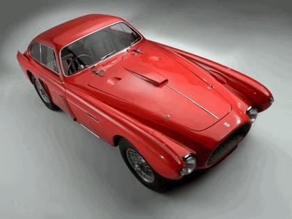 1952 Ferrari 340 Mexico Vignale berlinetta 16