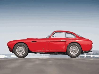 1952 Ferrari 340 Mexico Vignale berlinetta 17