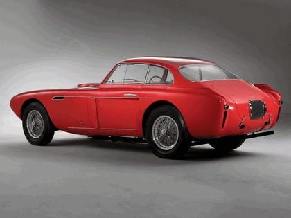 1952 Ferrari 340 Mexico Vignale berlinetta 19