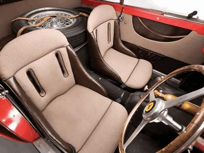1952 Ferrari 340 Mexico Vignale berlinetta 22