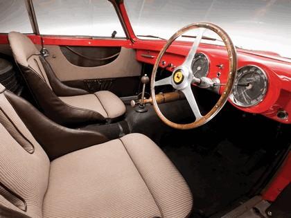 1952 Ferrari 340 Mexico Vignale berlinetta 23