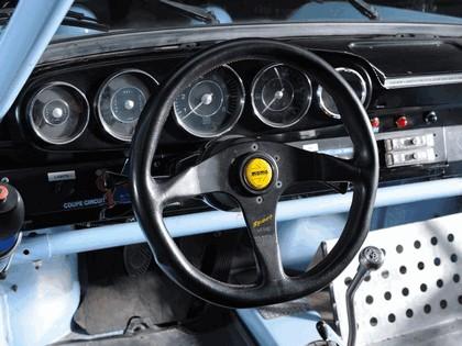 1965 Porsche 911 SWB - FIA rally car 9