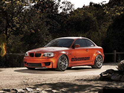 2011 BMW 1er M coupé Eisenmann by IND Distribution 1
