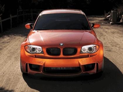 2011 BMW 1er M coupé Eisenmann by IND Distribution 4