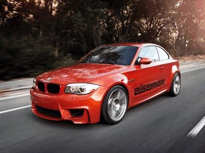 2011 BMW 1er M coupé Eisenmann by IND Distribution 7