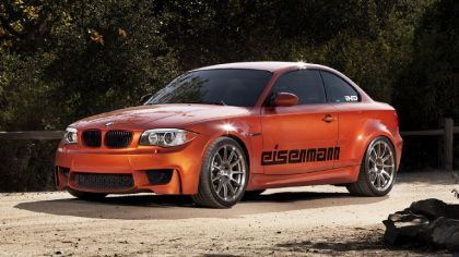 2011 BMW 1er M coupé Eisenmann by IND Distribution 4