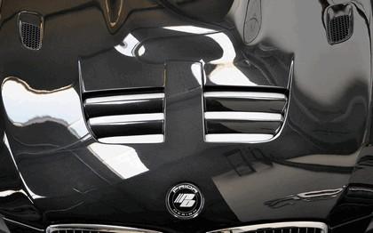2011 BMW 3er ( E93 ) widebody aerodynamic kit by Prior Design 8