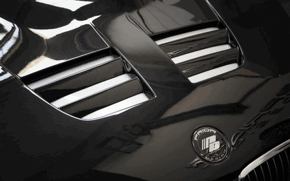 2011 BMW 3er ( E93 ) widebody aerodynamic kit by Prior Design 9