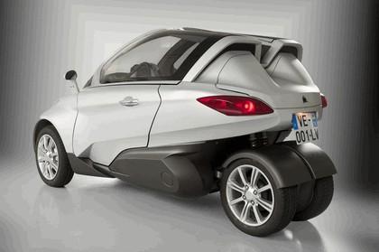 2011 PSA VéLV concept 2
