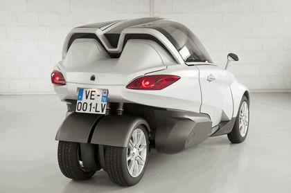 2011 PSA VéLV concept 3