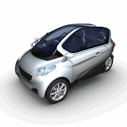 2011 PSA VéLV concept 5