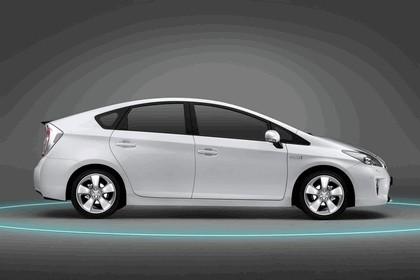 2011 Toyota Prius ( ZVW30 ) 2