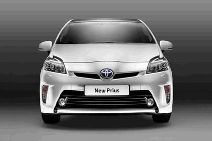 2011 Toyota Prius ( ZVW30 ) 4