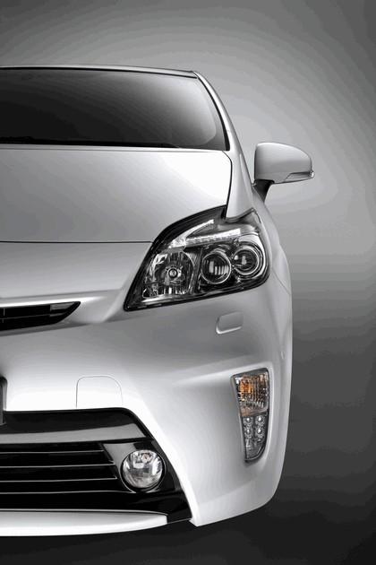 2011 Toyota Prius ( ZVW30 ) 6