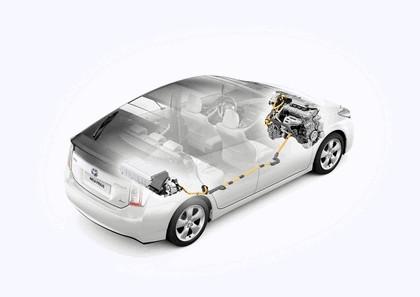 2011 Toyota Prius ( ZVW30 ) 15