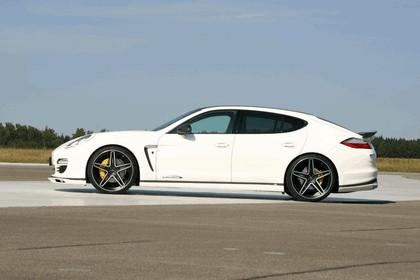 2011 SpeedART PS9 - 300D ( based on Porsche Panamera diesel ) 3