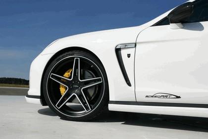 2011 SpeedART PS9 - 300D ( based on Porsche Panamera diesel ) 4