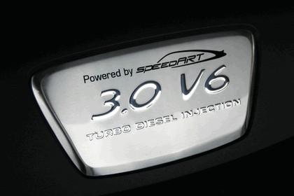 2011 SpeedART PS9 - 300D ( based on Porsche Panamera diesel ) 5