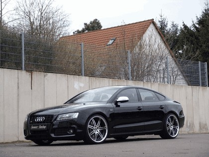 2011 Audi S5 sportback by Senner Tuning 1