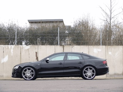 2011 Audi S5 sportback by Senner Tuning 2