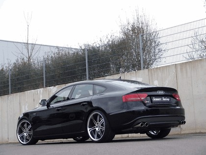 2011 Audi S5 sportback by Senner Tuning 3