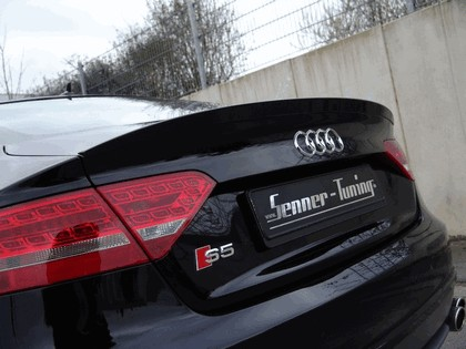 2011 Audi S5 sportback by Senner Tuning 4