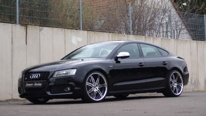 2011 Audi S5 sportback by Senner Tuning 6