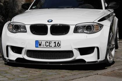 2011 Manhart MH1 Biturbo ( based on BMW 1er E82 ) 3