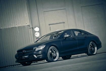 2011 Mercedes-Benz CLS 500 by Kicherer 1